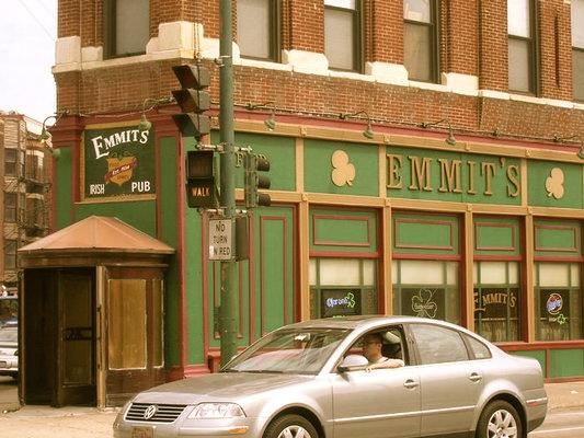 Emmit's